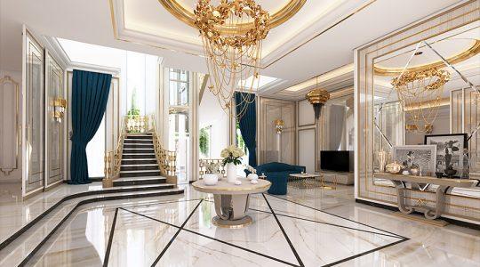 Private Villa Ajman