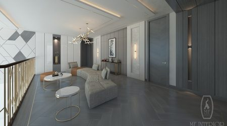 MF Group - Interiors Living hall