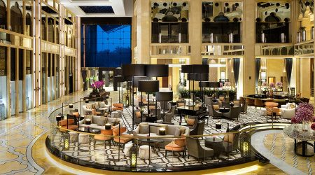 H Hotel_Lobby Lounge_1