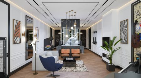 Abu Dhabi Private Villa