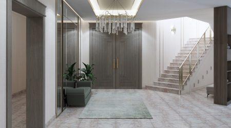 Ajman private villa interior redesign4