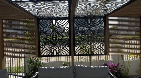 Private Villa Exterior 03