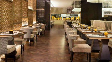 the h hotel restaurant