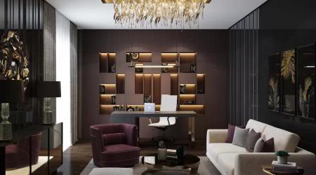Furniture Design Services dubai