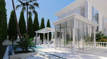 HassanVilla Pool Design dubai