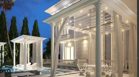 HassanVilla Pool Design uae