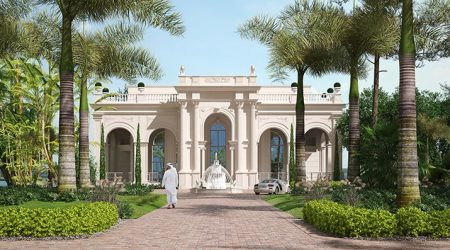 Interio Design AbuDhabi