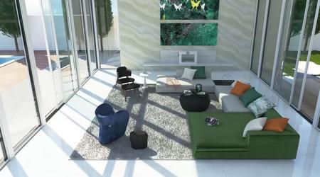 Interior Design abu dubai