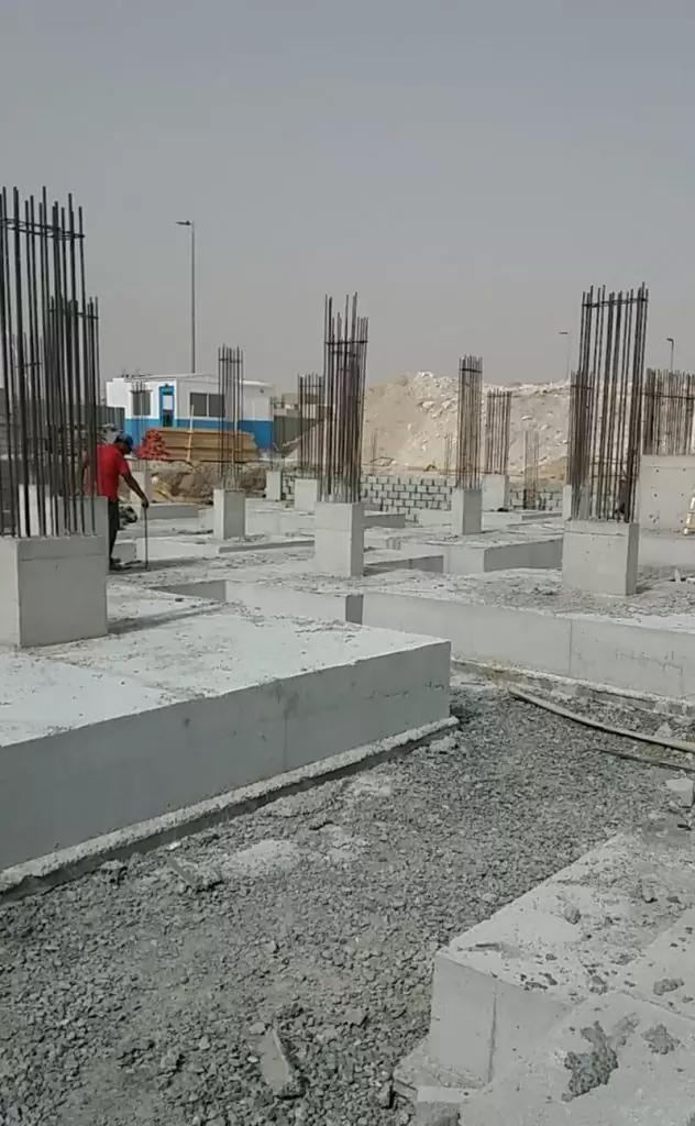 contrating contractors in dubai