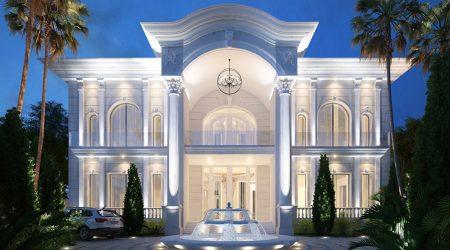 interior furniture company UAE