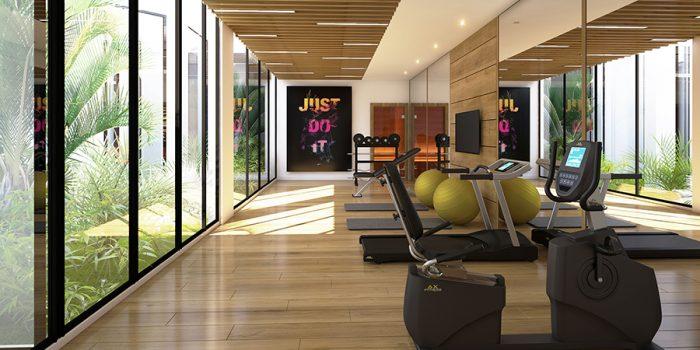 Basement_Gym